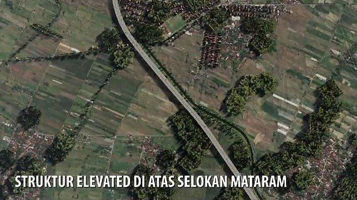 Rencana Pembayaran Lahan Terdampak Trase Tol Yogyakarta-Solo