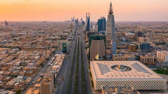 Rencana Putra Mahkota Arab Saudi Jadikan Riyadh Kota Terkaya Dunia