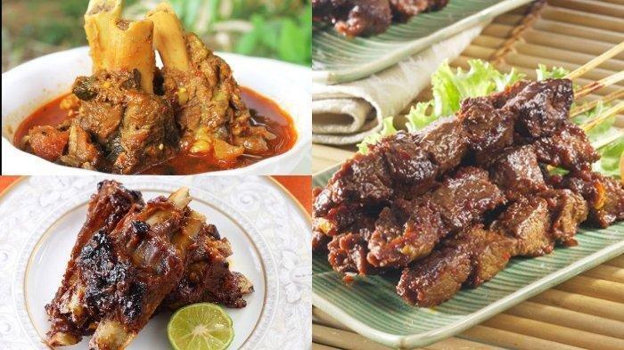 Resep Olahan Daging Kurban: Babat Sapi, Sate Kambing, Tongseng, Empal - Menu Lezat Idul Adha 1441 H