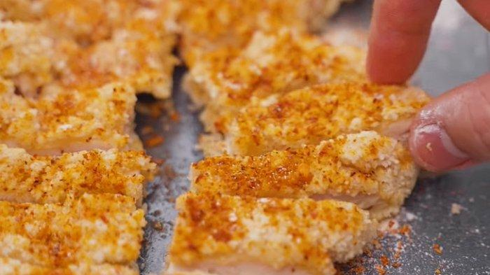 Resep Shihlin, Snack Ayam Krispi dari Taiwan ala Chef Willgoz