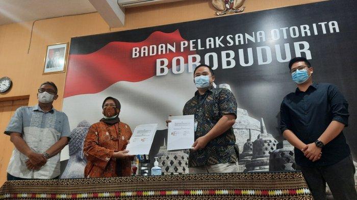 Resmi Gandeng Bobobox,BOB Hadirkan Hotel Kapsul di Borobudur Highland