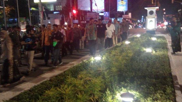 Tahun Depan, Pemkot Yogya Revitalisasi Jalan Sudirman dan KH Ahmad Dahlan