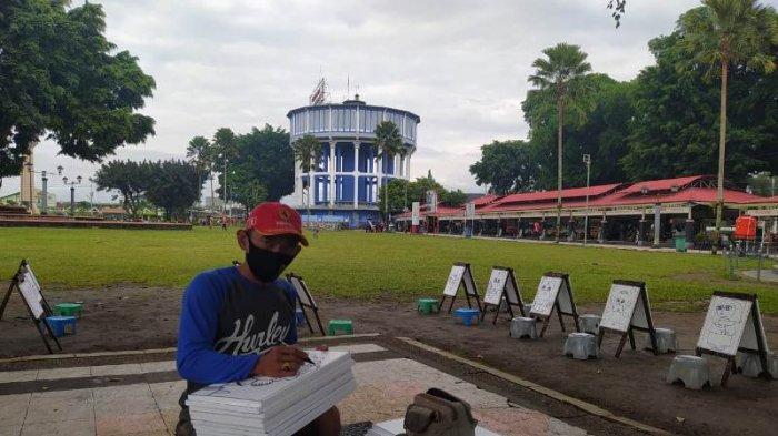 Respon Soal PPKM di Kota Magelang, Susilo : Kalau Tak Ada Solusi dari Pemerintah, Saya Tetap Buka