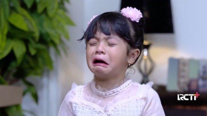 Terungkap Fakta di Sinetron Ikatan Cinta Terbaru: Tahu Bukan Anak Roy, Perlakuan Mama Rosa Ke Reyna?