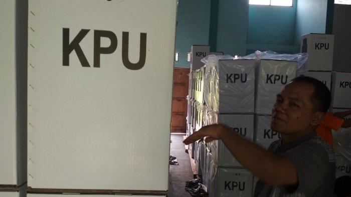 Ribuan Pemilih Pindah Memilih ke Magelang, Didominasi Santri