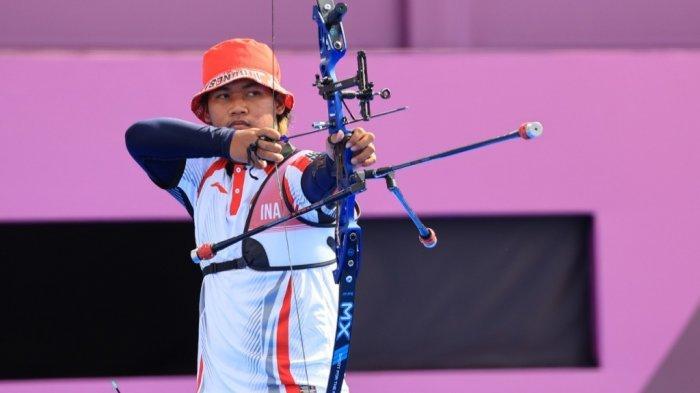 Atlet Panahan Andalan DIY Arif Dwi Pangestu Diharapkan Segera Gabung Puslatda Persiapan PON Papua