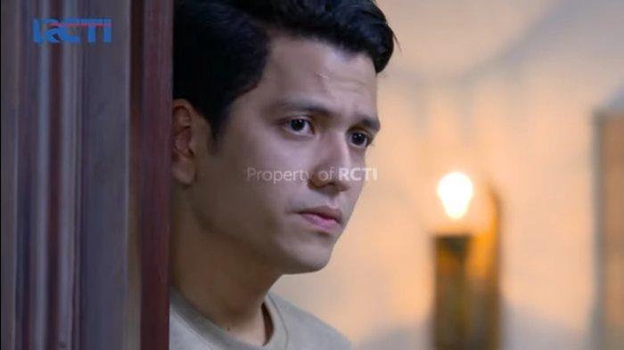 Rendi John Pratama Pemeran Riki di Sinetron Ikatan Cinta Bintangi Banyak FTV dan Film, Apa Saja ?
