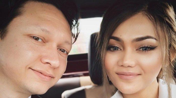 Rina Nose dan Josscy Menikah, Fakhrul Razi Ucapkan Selamat