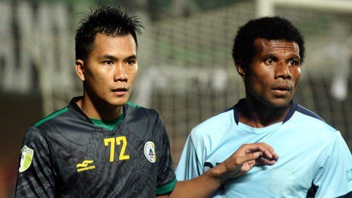 Liga 2 2021 Segera Bergulir, Mantan Striker PSS Sleman Balik Kucing ke Persijap Jepara