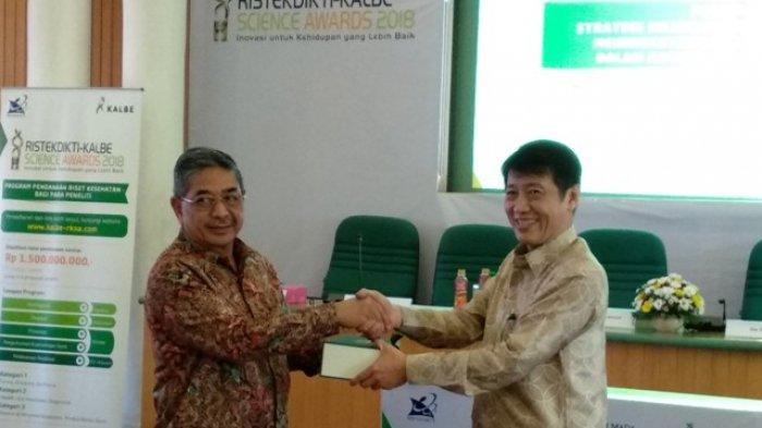 Kemenristekdikti Gaet Pihak Swasta Demi Peningkatan Jumlah Riset di Indonesia