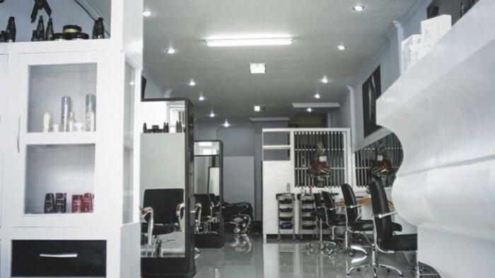 Berani Tampil Modis dengan Balayage dan Ombre ala Ritz Hair Studio