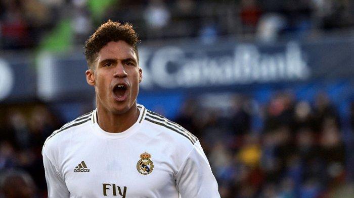 BURSA Transfer Liga Inggris: MU Rekrut Varane, Chelsea Tak Mau Kalah