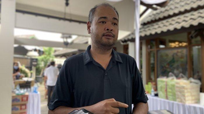 Cerita Putra Sulung KGPH Hadiwinoto Tentang Sosok Sang Ayah: Beliau Itu Tak Pernah Mengeluh