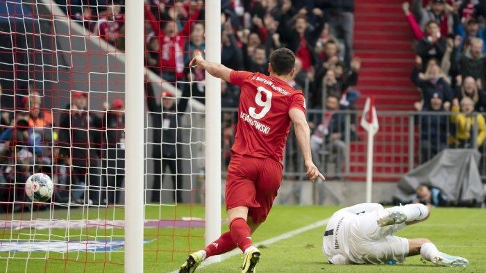 Jadwal Liga Champions di SCTV: Penyerang Andalan Bayern Munchen Cedera Ligamen, Absen Kontra PSG