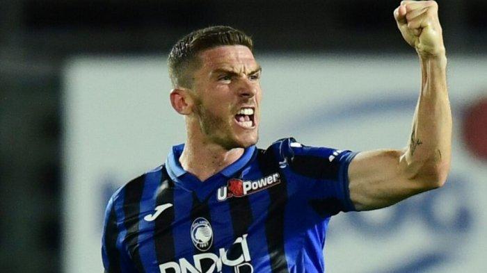 LIGA ITALIA: Pengakuan Malunya Bek Atalanta Saat Minta Tukar Jersey Ditolak Ronaldo