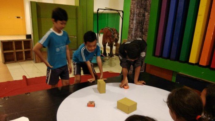Tahun Ajaran Baru, SD Pangudi Luhur Akan Membuka Ekstrakulikuler Robotik