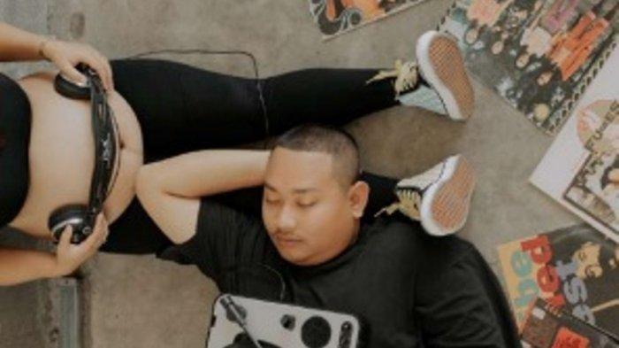 Rockin Doc & Friki Rilis Single 'Momen Cantik'
