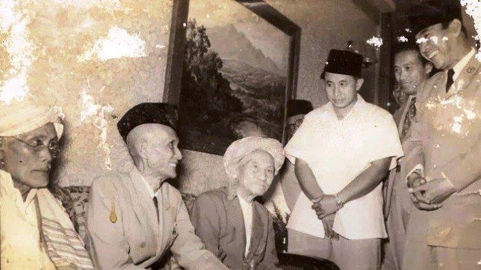 JamaahHaji Pertama Indonesia hanya 3 Orang, Berangkat dari Yogya Berbekal Rp3.500
