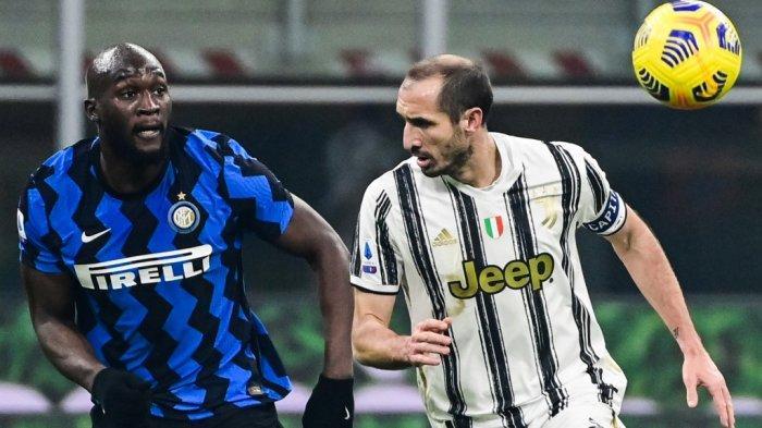 TRANSFER Lukaku ke Chelsea: Hari-hari Terakhir Lukaku & Daftar Striker Pengganti Big Rom