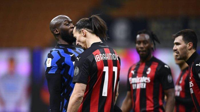 INTER MILAN: Mengapa Derby Milan Sangat Menentukan Perburuan Scudetto