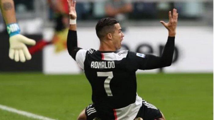 Juventus Beli Cristiano Ronaldo Rp1,5 Triliun Agar Menang Liga Champions, Bisakah?
