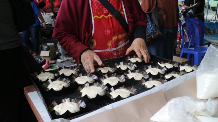Realtime News: Roti Kembang Waru, Khas Kotagede yang Diminati Turis Mancanegara