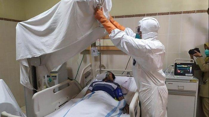 RS Margono Purwokerto Isolasi Lima PDP, Tiga Pasien Baru Masuk Minggu Kemarin