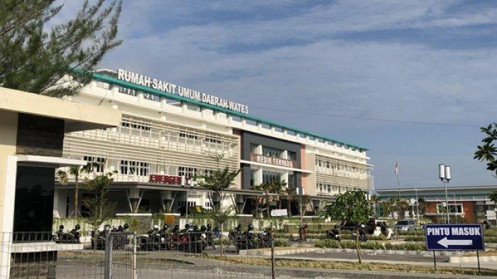 Hari Kelima Pendaftaran SDM di Ruang Isolasi RSUD Wates Kulon Progo Ada 6 Posisi Kosong Pelamar