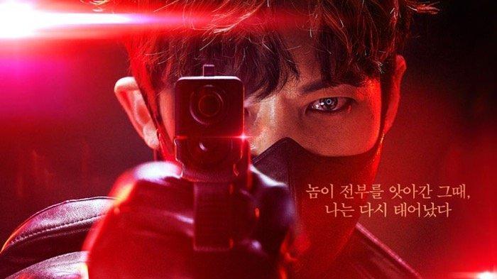 Sinopsis Drama Korea (Drakor) Rugal Eps 1-2, Choi Ye Won Agros Bekerjasama dengan Ki Beom?