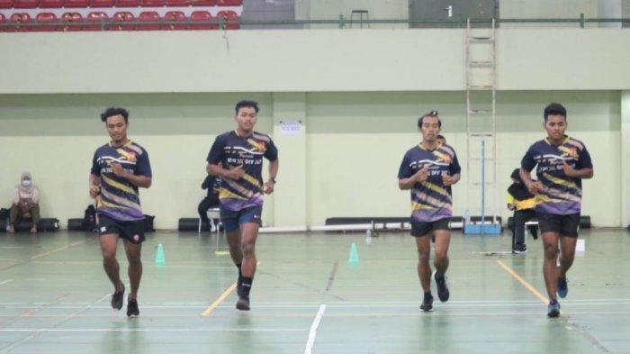 Rugby DI Yogyakarta Akan Gelar Uji Tanding Lawan Tim Papua dan Aceh