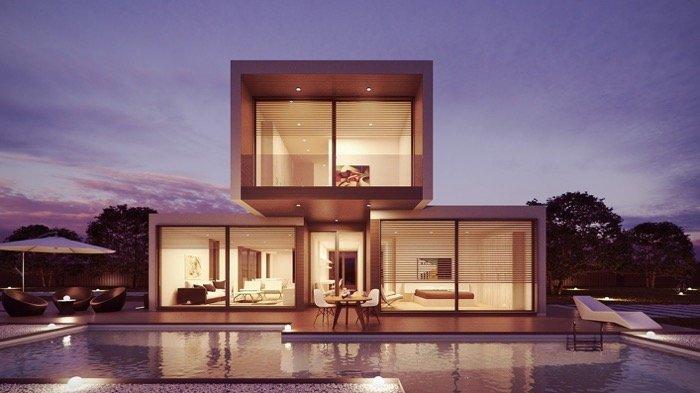 5 Arti Mimpi Membangun Rumah Besar : Pertanda Baik, Rezeki Nomplok Datang Tak Terduga!