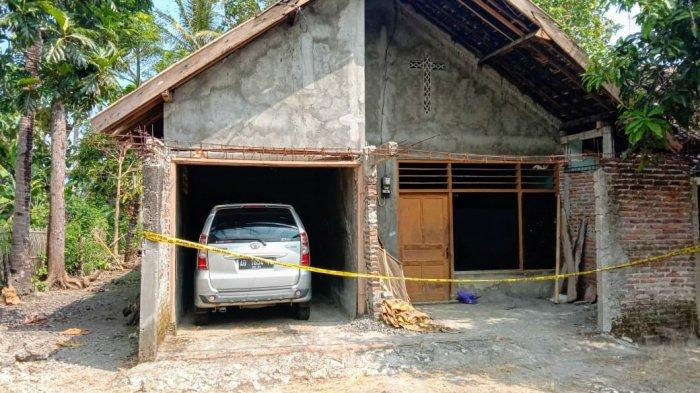 Wanita Ditemukan Tewas di Paliyan Gunungkidul, Diduga Jadi Korban Penganiayaan