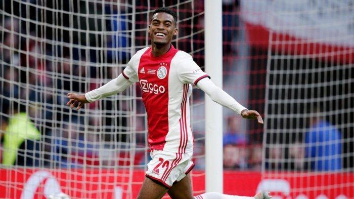 RUMOR Bursa Transfer Liga Inggris, Chelsea Buru Tandatangan Pemain Muda Ajax