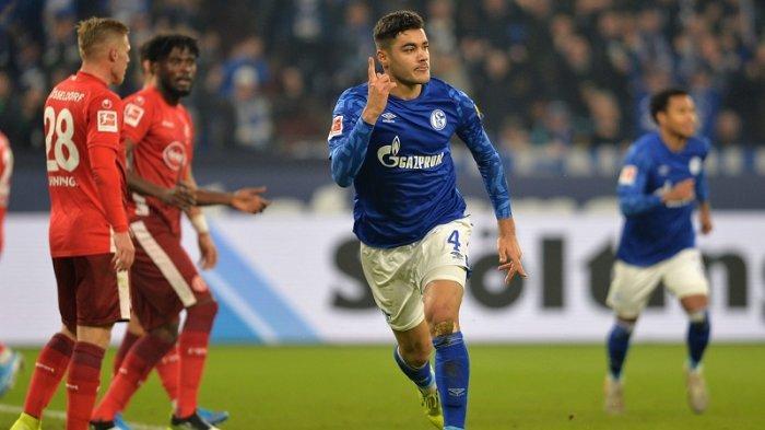 RUMOR Bursa Transfer Pemain, Alasan Ozan Kabak Bisa Gabung AC Milan dari Schalke 04