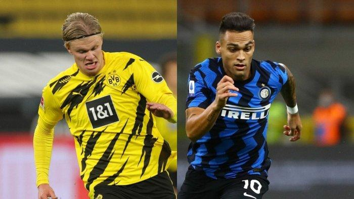 RUMOR Transfer Pemain Premier League, La Liga, Serie A, Bundesliga, Ligue 1