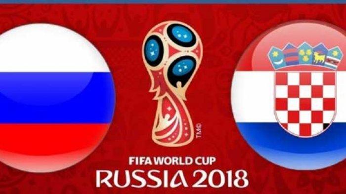 Prediksi Laga Rusia vs Kroasia - Data Fakta, Statistik dan Prediksi Skor