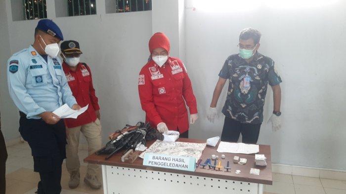 Rutan Kelas II A Yogyakarta Mendapat Gelar Baru Setelah 18 Tahanan Negatif Narkoba