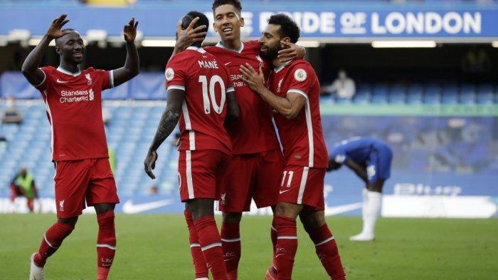 Live Streaming Sctv Ajax Vs Liverpool Kick Off Pukul 02 00 Wib Tribun Jogja