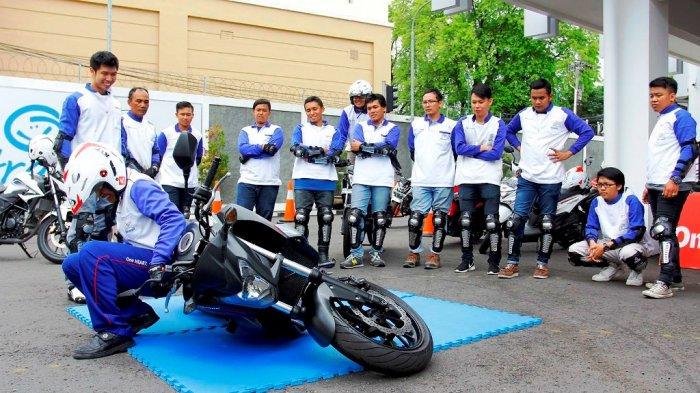 Edukasi Safety Riding Menjadi Tujuan Wisata Alternatif Di Yogyakarta Tribun Jogja
