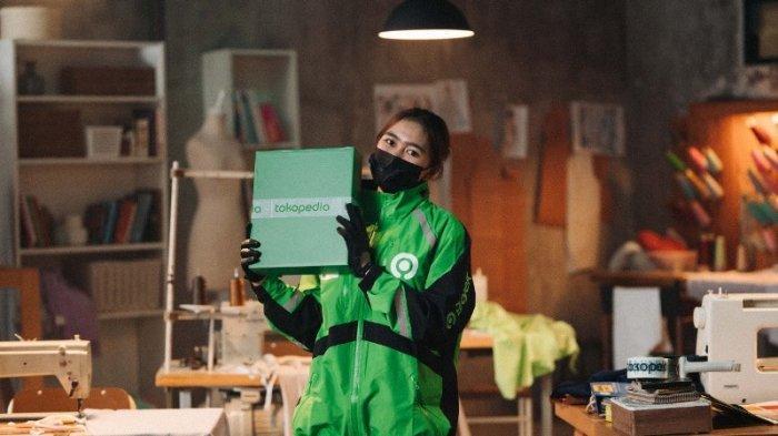 Sah! Gojek dan Tokopedia Resmi Merger jadi GoTo, Mitra Pengemudi Bisa Dapat Pendapatan Lebih Besar