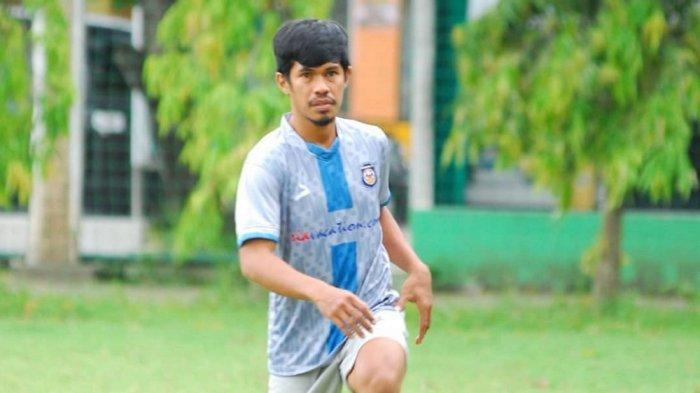 Said Mardjan, Eks PSIM Yogyakarta dan PSS Sleman yang Ingin Bawa Ilmu Sepak Bola ke Tanah Kelahiran