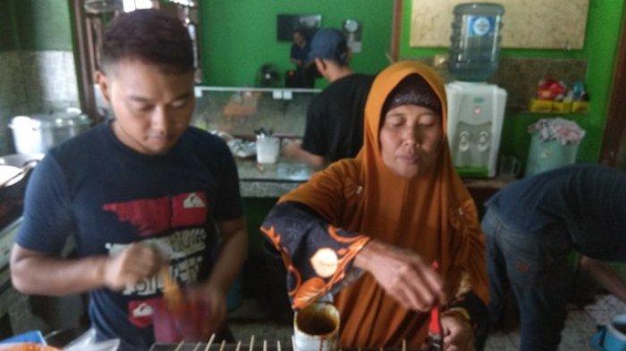 Kisah Sainah, Jadi Buruh Cetak Bata Hingga Kini Sukses Jadi Pedagang Beromzet Rp10 Juta Per Hari