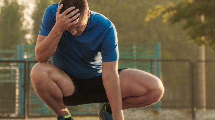 Penyebab Pusing Saat Berolahraga : Dari Dehidrasi, Rendah Gula Darah Hingga Hipotensi