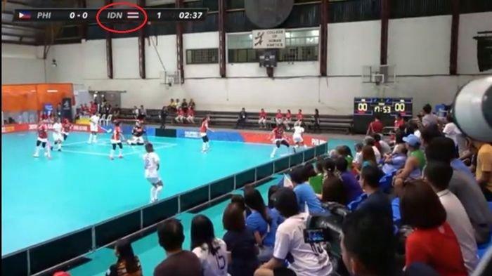 5 Peristiwa Memalukan SEA Games Filipina, Salah Pasang Bendera Indonesia, Bus Jemputan Mirip Truk