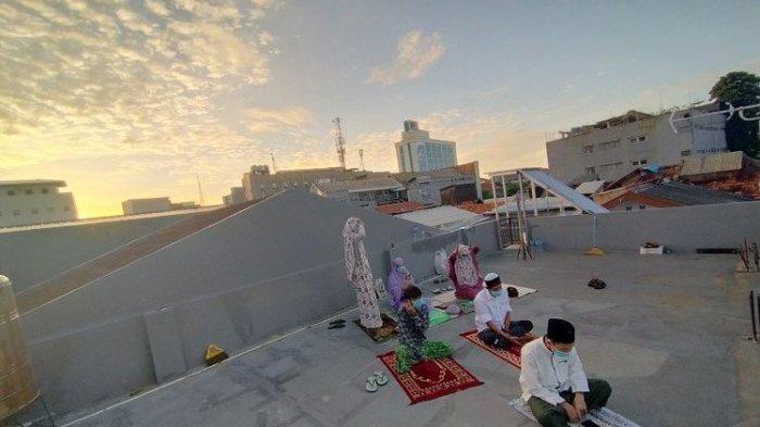 Panduan Pelaksanaan Salat Idul Adha 1441 H di Tengah Pandemi COVID-19 dari Kemenag