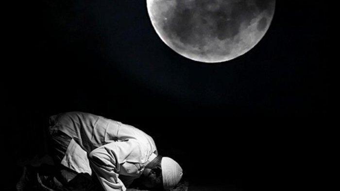 Waktu Mustajab Berdoa di Sepertiga Malam Terakhir, Berikut Niat dan Tata Cara Sholat Tahajud