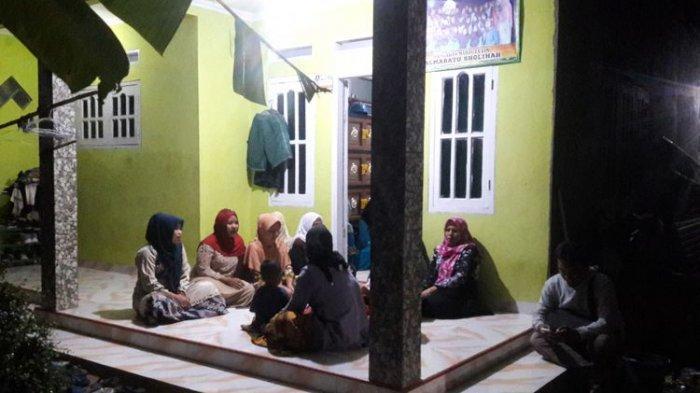 Sambut Kebebasan Siti Aisyah, Keluarga di Serang Gelar Pengajian dan Doa Bersama