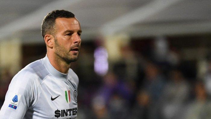 INTER MILAN 3-1 Fiorentina: Rating Handanovic, Skriniar, Darmian, Calhanoglu, Perisic & Dzeko