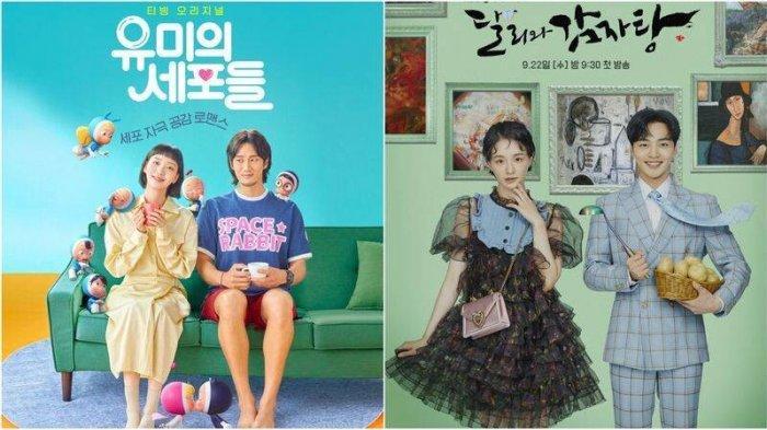 7 Rekomendasi Drama Korea (Drakor) Terbaru yang Siap Menemani Anda di Bulan September 2021