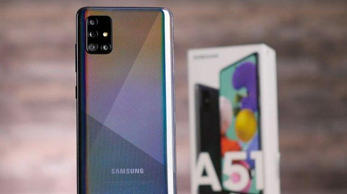 Daftar 5 HP Samsung NFC Paling Recommended September 2021